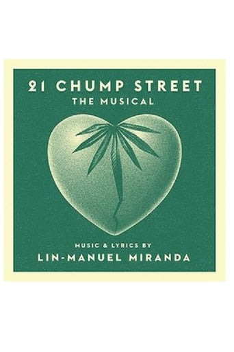 Poster of 21 Chump Street