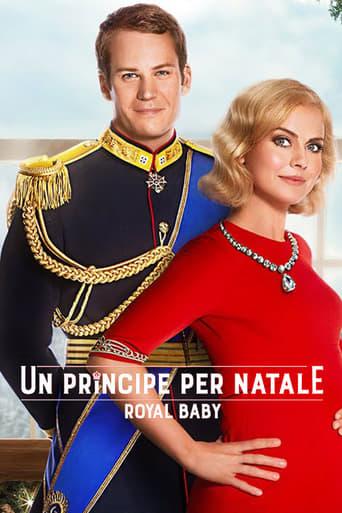 Un principe per Natale - Royal baby