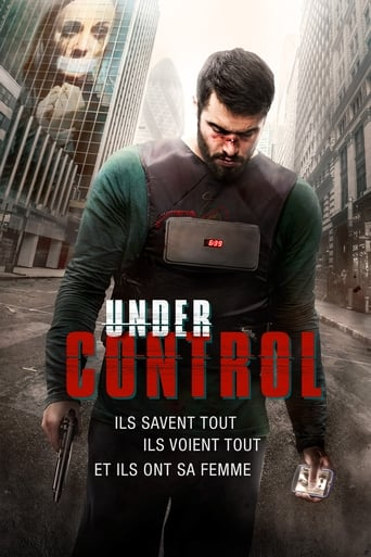 Poster of Under Control
