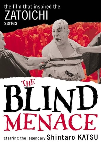 Watch The Blind Menace Online Free Movie Now
