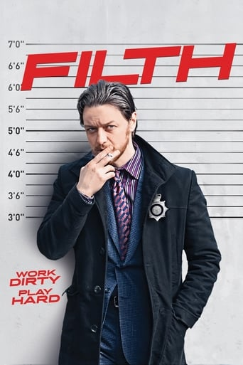 Poster of Filth