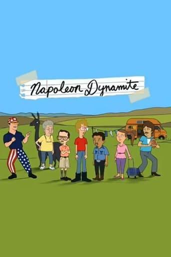 Capitulos de: Napoleon Dynamite