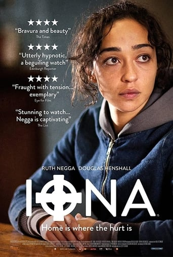 Poster of Iona