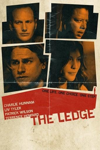 The Ledge - Am Abgrund - Drama / 2012 / ab 12 Jahre