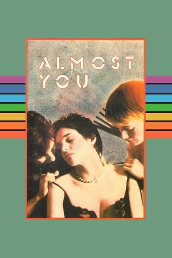 Poster of Almost You