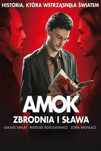 Poster of Amok