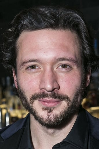 David Oakes alias William Hamleigh