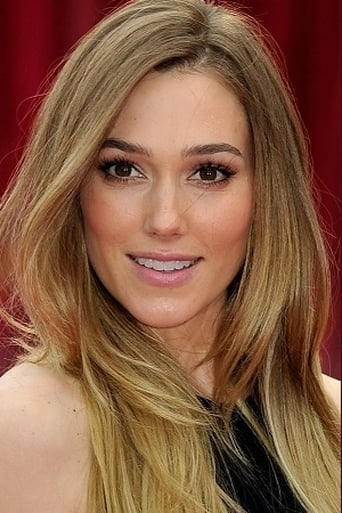 Image of Jacqui Ainsley