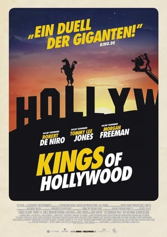 Kings Of Hollywood - Action / 2021 / ab 12 Jahre