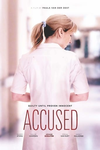 Poster of Accused