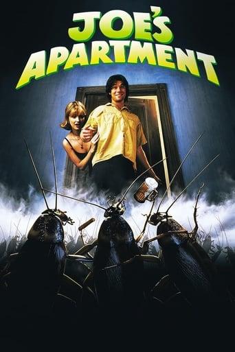 Poster of Joe's Apartment