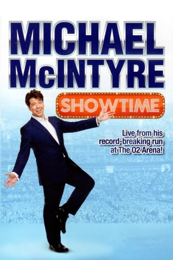Poster of Michael McIntyre: Showtime