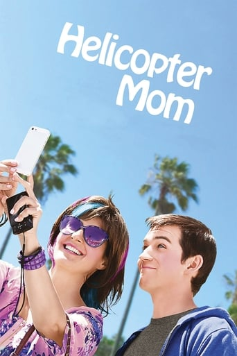 Poster of Helicopter Mom
