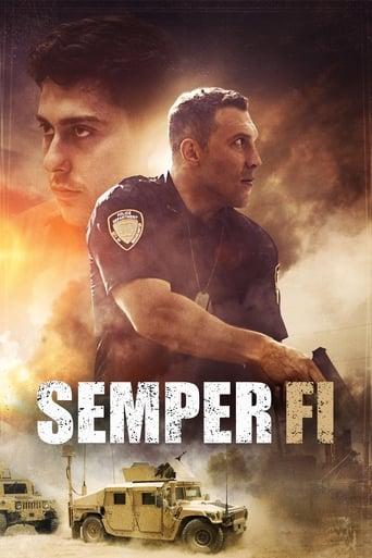 Poster of Semper Fi