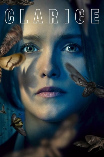 Clarice 1ª Temporada Torrent (2021) Legendado WEB-DL 720p | 1080p – Download