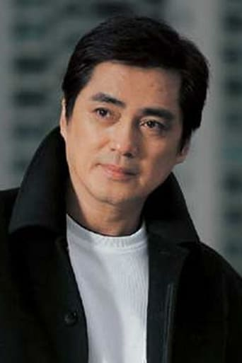 Michael Tong Chun-Chung