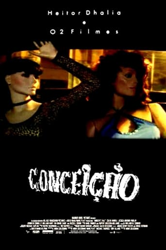 Poster of Conceição
