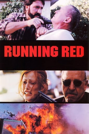 Poster of Running Red