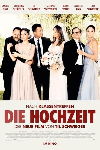 Die Hochzeit - Komödie / 2020 / ab 12 Jahre