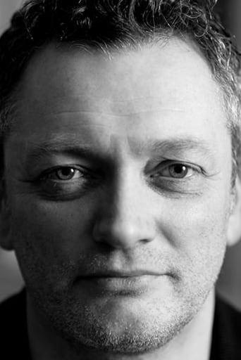 Image of Michael Hodgson
