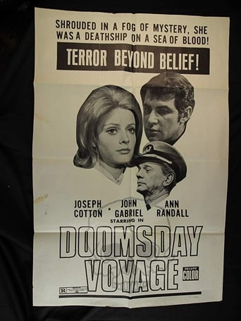 Poster of Doomsday Voyage