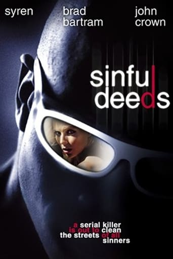 Poster of Sinful Deeds