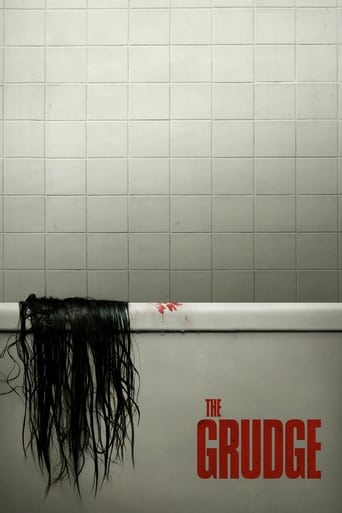 Poster The Grudge (2020