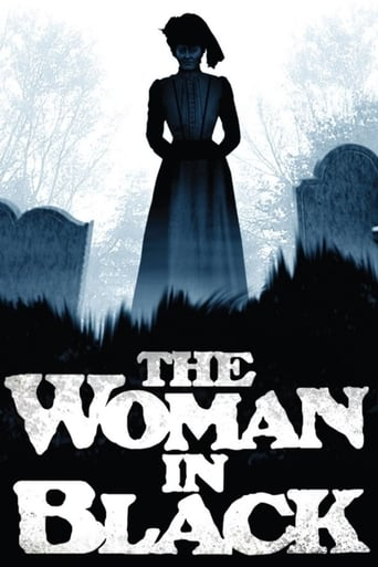 Poster of The Woman in Black