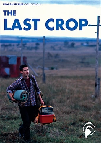 Poster of The Last Crop