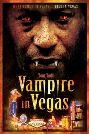 Poster of Vampire In Vegas