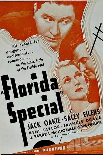 Poster of Florida Special