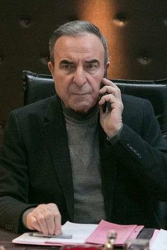 Image of Zafer Ergin