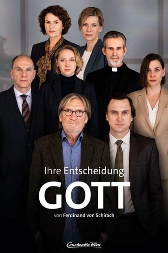 Gott - Drama / 2020 / ab 0 Jahre