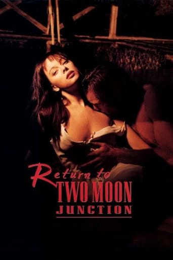 Poster of Return to Two Moon Junction