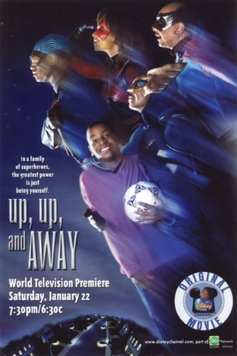 Watch Up, Up, and Away 2000 full online free