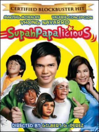 SupahPapalicious