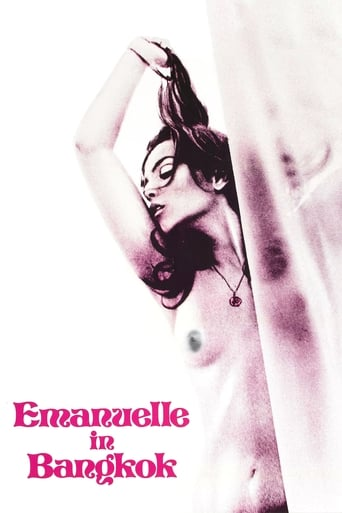 Poster of Emanuelle in Bangkok