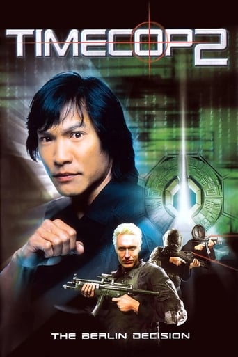 Baixar Timecop 2: O Guardião do Tempo Torrent (2003) Dublado / Dual Áudio 5.1 BluRay 720p | 1080p Download