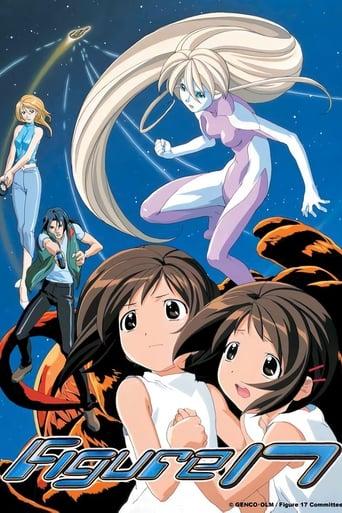 Poster of Figure 17: Tsubasa & Hikaru