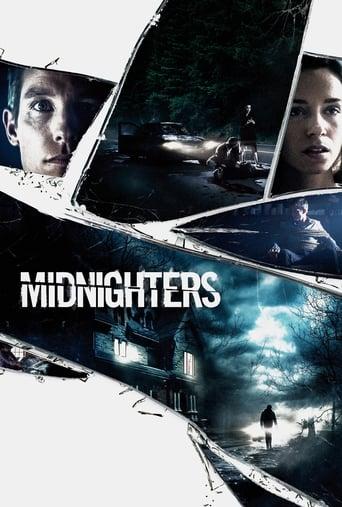 Download Legenda de Midnighters (2018)
