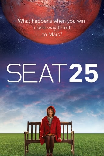 Poster of Seat 25