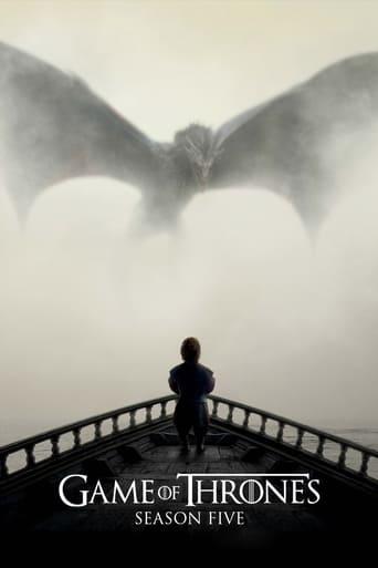 Game of Thrones 5ª Temporada Bluray 720p Dublado Torrent Download
