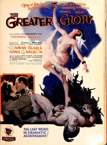 Poster of The Greater Glory