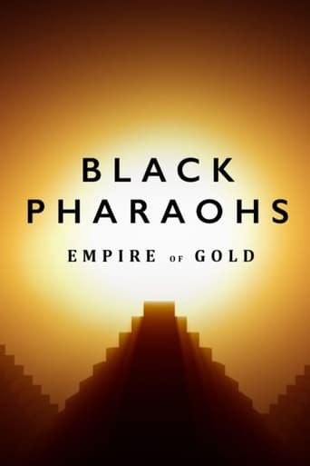 Black Pharaohs: Empire of Gold