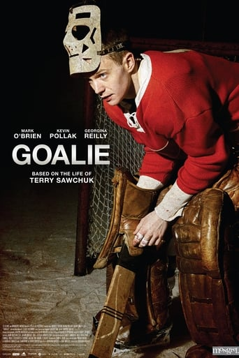 Poster of Goalie