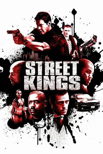 Poster Street Kings