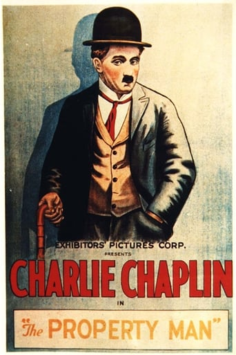 Poster of The Property Man