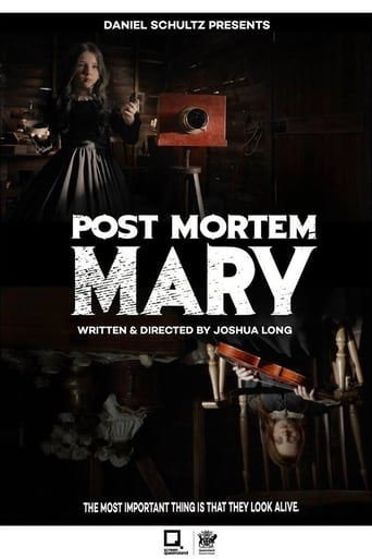 Poster of Post Mortem Mary