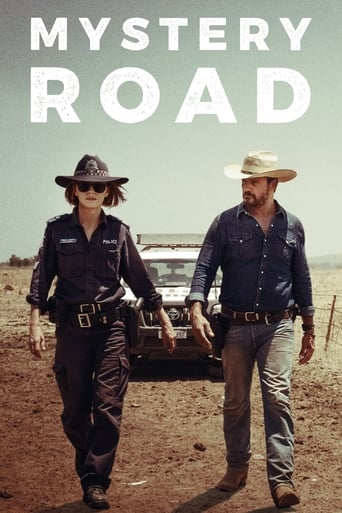 Mystery Road Poster