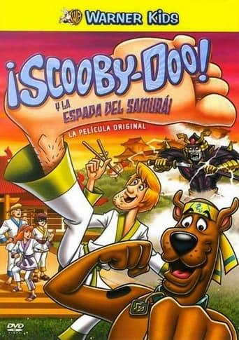 Scooby-Doo y la espada del samurái